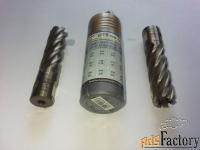 продаем новые корончатые сверла по металлу.